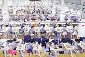 Dệt may Đầu tư Thương mại Thành Công (TCM) vượt kế hoạch lợi nhuận, chào mua hơn 20% SAV