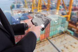 Cảng Cát Lái hợp tác với logistics Long Thành xây dựng kho bãi