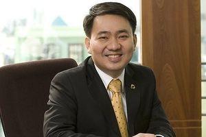 CEO PNJ ông Lê Trí Thông: Doanh nhân TP HCM tiêu biểu 2018