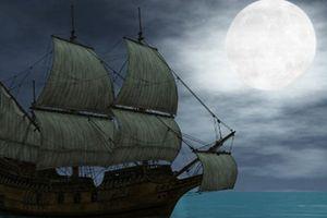 Mary Celeste - Bí ẩn hàng hải lớn nhất mọi thời đại