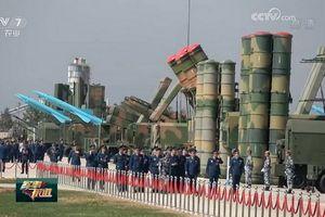 Tổ hợp tên lửa phòng không cực kỳ bí ẩn của Trung Quốc chính thức lộ diện