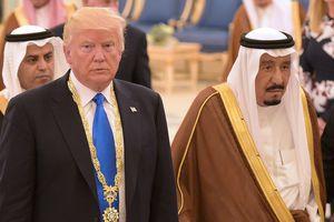 Tổng thống Donald Trump: 'Những kẻ xấu xa' đã sát hại nhà báo Jamal Khashoggi