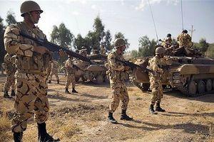 14 binh sĩ Iran 'mất tích' gần biên giới Pakistan, Iran sẵn sàng trả đũa?