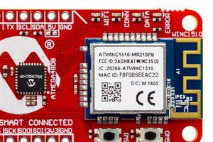 Microchip ra giải pháp bảo mật cao, giúp dễ dàng triển khai các thiết bị IoT