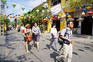 Kéo dài thí điểm cấp e-visa vào Việt Nam đến năm 2021