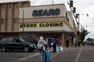 Hãng bán lẻ từng thống trị nước Mỹ phá sản