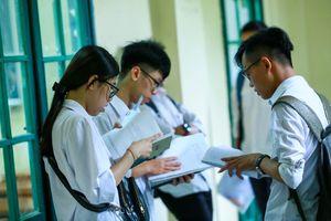 Thi THPT quốc gia 2019: Giám sát chấm thi là yêu cầu quan trọng