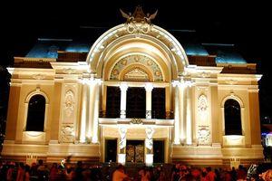 Nhà hát giao hưởng Thủ Thiêm: Băn khoăn của người trong cuộc