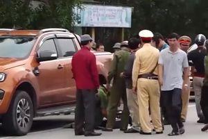 Chủ chiếc xe biển số Bình Thuận chở 3 tạ ma túy nói gì?
