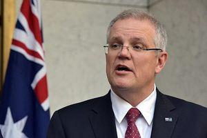 Australia cân nhắc dời Đại sứ quán tại Israel tới Jerusalem