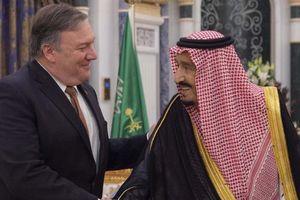 Ngoại trưởng Mỹ đến Saudi Arabia trao đổi về vụ nhà báo mất tích