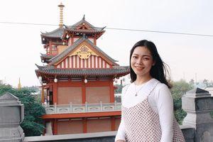 #Justgo: Khám phá Nhật Bản thu nhỏ giữa lòng Sài Gòn