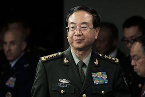 TQ khai trừ đảng, tước quân tịch nguyên Tổng tham mưu trưởng quân đội