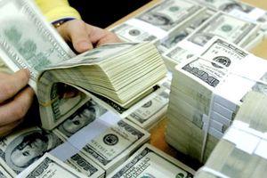 Tỷ giá trung tâm đi ngang, các ngân hàng thương mại giảm giá sâu đồng USD