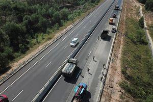 Phó Thủ tướng chỉ đạo khẩn về cao tốc Đà Nẵng - Quảng Ngãi