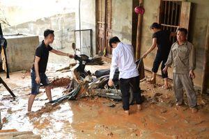 Đã di chuyển 10 hộ dân khỏi vùng nguy hiểm nhà máy DAP 2
