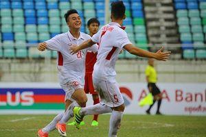 Lịch thi đấu chi tiết của U19 Việt Nam tại vòng chung kết U19 châu Á 2018