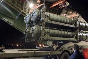 Syria sẽ 'cảm thấy an toàn hơn' dưới sự bảo vệ của tên lửa sức mạnh vô song S-300