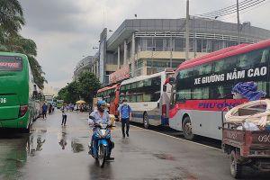TCty Cơ khí Giao thông Vận tải Sài Gòn - Cty TNHH MTV (Samco): Sai tràn lan, xin... rút kinh nghiệm sâu sắc