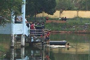 Đồng Nai: Ba học sinh đi câu cá, hai em rớt xuống hồ tử vong