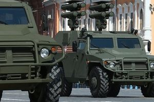 Báo Nga: Tầm bắn Kornet-EM xa gấp 4 lần Javelin