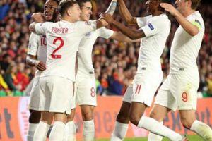 BXH, kết quả UEFA Nations League rạng sáng 16.10: ĐT Anh tạo bất ngờ