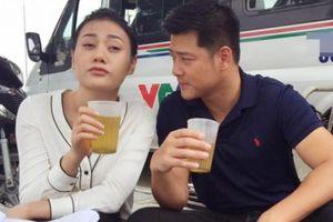 Hé lộ thân thế giám đốc yêu Quỳnh búp bê sau khi rời 'động' Thiên Thai