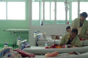 Đà Nẵng có 16 ổ dịch bệnh tay chân miệng