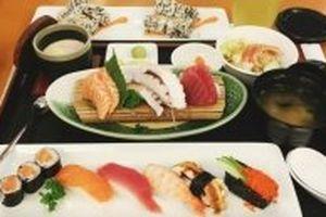 24 giờ khám phá hương vị ẩm thực Tokyo