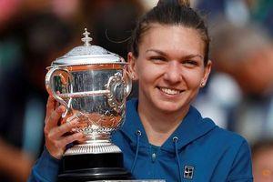 Simona Halep năm thứ hai liên tiếp với vị trí số một thế giới
