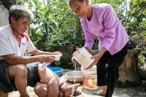 Việt Nam được công nhận loại trừ bệnh giun chỉ bạch huyết