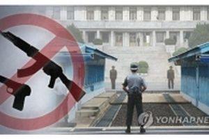Thảo luận ba bên về giải trừ vũ khí tại biên giới Hàn Quốc - Triều Tiên