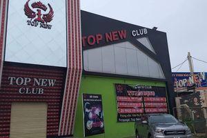 Nhân viên quán bar bị sát hại dã man