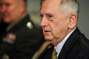 Bộ trưởng Quốc phòng Mỹ nói về việc 'giẫm chân Trung Quốc'