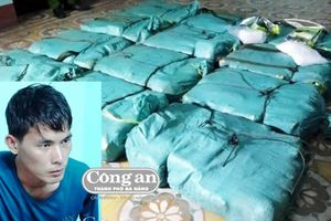 Bắt hơn 300 kg ma túy đá tại Quảng Bình