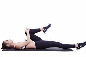 5 bài thể dục tốt nhất cho người đau dạ dày