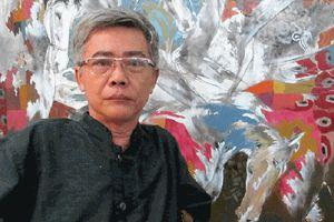 Chân dung họa sĩ Đàm Vĩnh Hưng phải lên tiếng nhận sai, xin lỗi
