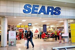 Thời hoàng kim của gã khổng lồ Sears trước khi phá sản