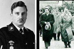Sự thật khó tin về cận vệ thân tín của Hitler