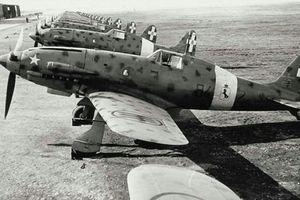Chiến đấu cơ Italia khiến Đức 'xấu hổ' thế nào trong CTTG 2?