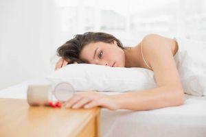 Dấu hiệu bạn bị phụ thuộc vào thuốc ngủ
