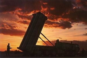 Quân đội Mỹ nhận được tên lửa đánh chặn thứ 300 cho hệ thống tên lửa phòng thủ THAAD