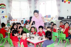 Giáo dục Mầm non: Phát triển về lượng nhưng chưa đủ chất