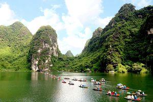 Ninh Bình: Lễ hội văn hóa, thể thao và du lịch 2018