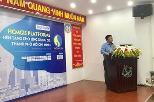 Tuần lễ đổi mới sáng tạo và khởi nghiệp TP. Hồ Chí Minh 2018