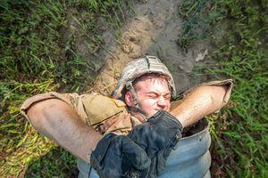 Quân đội Mỹ chật vật đối phó nạn béo phì
