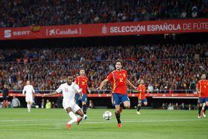 UEFA Nations League: Tuyển Anh lấy lại hy vọng với chiến thắng trên sân Tây Ban Nha