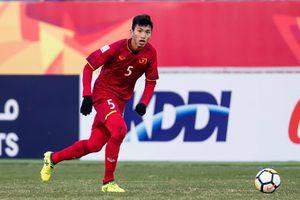Thái Lan phải dè chừng khi đụng Việt Nam ở Giải U.22 Đông Nam Á