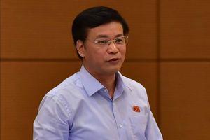 Quốc hội bỏ phiếu kín bầu chủ tịch nước vào ngày 23.10