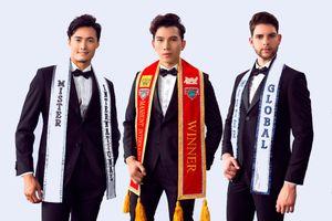 Ngọc Tình được cấp phép tổ chức 'Người mẫu nam Việt Nam 2018'